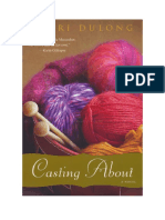 Download Il Libro Casting About Di Terri Dulong