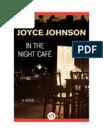 Download Il Libro in the Night Cafe Di Joyce Johnson