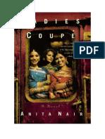 Download Il Libro Ladies Coupe Di Anita Nair