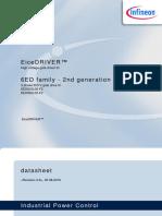 Infineon 6ED003L0x F2 DS v02 08 En