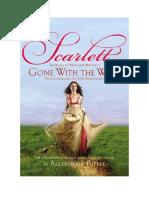 Download Il Libro Scarlett Di Alexandra Ripley
