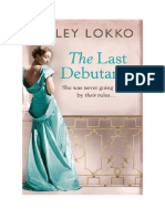 Download Il Libro the Last Debutante Di Lesley Lokko