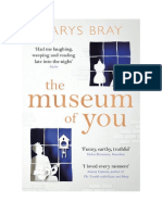 Download Il Libro the Museum of You Di Carys Bray