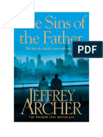 Download Il Libro the Sins of the Father Di Jeffrey Archer