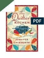 Download Il Libro the Quilter s Kitchen Di Jennifer Chiaverini