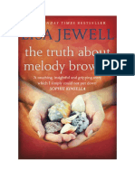 Download Il Libro the Truth About Melody Browne Di Lisa Jewell