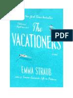 Download Il Libro the Vacationers Di Emma Straub