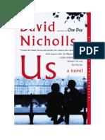 Download Il Libro Us Di David Nicholls