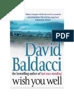 Download Il Libro Wish You Well Di David Baldacci