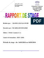 Rapport de Stage Fiduciaire Skhirat-1