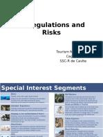 Regs&Risks