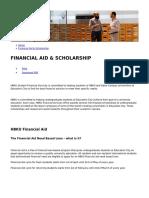 Hamad Bin Khalifa University - Financial Aid &Amp;  Financial Aid & - 2017-03-16
