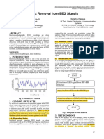 Artifact Removal from EEG Signals.pdf