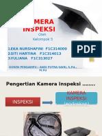 Kamera Inspeksi