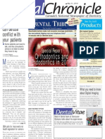 Dental Chronicle - May 2010