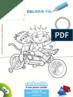 DORA Bicicletta