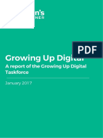 growing up digital taskforce report january 2017 0