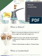 Ramneet Business Ethics