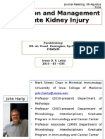 Prevention and Management of Acute Kidney Injury.pptx