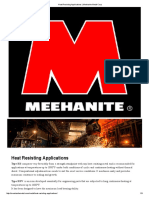 HR _ Meehanite Metal