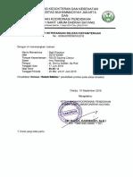 Sigit Prasetya - Radiologi