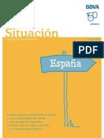 INFORME SITUACION ESPAÑA OCTUBRE 07 BBVA
