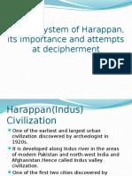 Harrappa Presentation.ppt