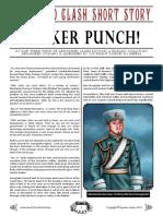 Sucker Punch Story