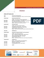 EPIC 2013 Agenda Oct 2