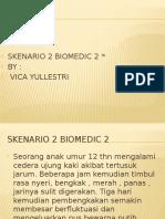 Skenario 2 Biomedic 2