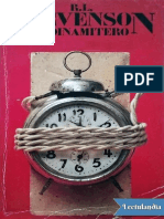 El Dinamitero - Robert Louis Stevenson