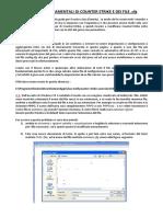 Guida 101 CSS Cfg