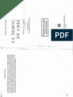 05. Tocqueville. Introducción a Democracia en América.pdf