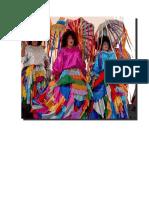 Folklore Dominicano