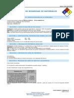 Yeso Maravilla Blanco Documento de Seguridad 181371001 1