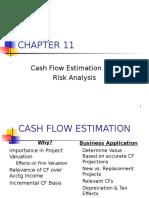 Ch. 11 -13ed CF Estimation