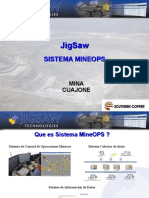 JigSaw Sistema Mineops.ppt