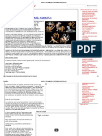 Kung Fu de Animales - Artesmarcialesysalud