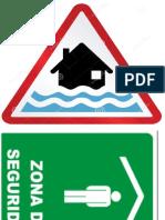 Señales Inundacion