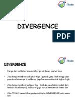 Workshop 18 - 19 Juni - Divergence