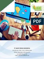 Company Profile JAKE ID