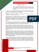 Trabajo de Investigación San Carlo 4 Fuentes