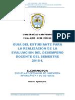 Manual Desempe単o Docente (1)