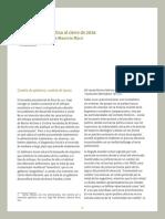La Economia Argentina Al Cierre de 2016 Matias Kulfas