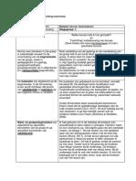 toelichting lesontwerp - levensbeschouwing - versie 1