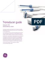 GEHealthcare Voluson 730 Transducer Guide(1)