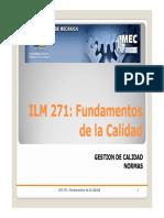 140999811 Gc Gestion de Calidad y Norma Serie Iso 9000