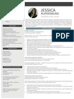 page 1 resume pdf