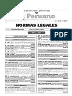 DECRETO LEGISLATIVO 1257-