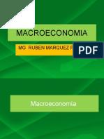Aspectos Generales Macroeconomia 2016